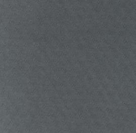 Katoen Fijn gebreid Ajour Ruitje grijs