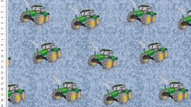Katoen Tractors