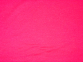 French Terry Neon roze