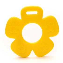 Bijtring bloem