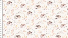 Tricot Hedgehog