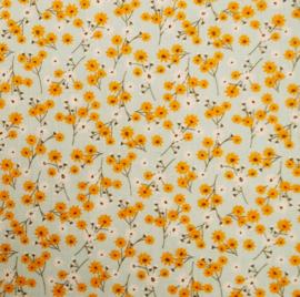 Poplin Bellies daisy