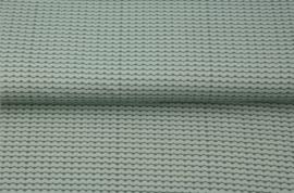 Stenzo tricot triangle stripes