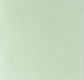 Hydrofiel uni Licht mint