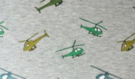 Jogging alpensweat Melange Helicopter