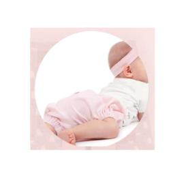 Patroon Baby pofbroek