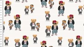 Tricot Digital Teddy bear