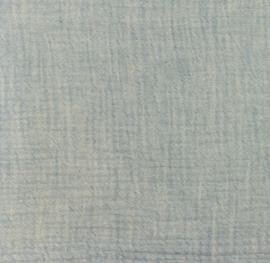 Hydrofiel MELANGE  jeans