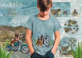 Stenzo digital tricot Bulls & Bikes