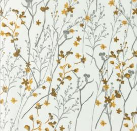 Snoozy Poplin Mille fleurs