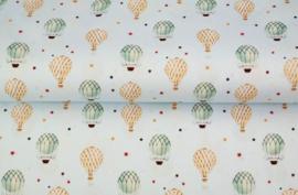 Stenzo poplin Balloons