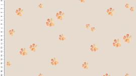 Tricot Digital Hondenpootje