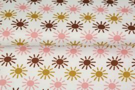 Stenzo tricot Sun/flower