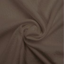 Triple cotton jersey Collino grijs