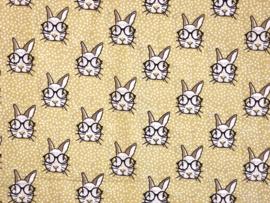 Katoen Pienter konijn