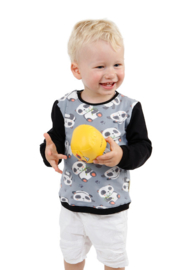 Patroon Baby sweater