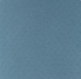 Katoen Fijn gebreid Ajour Ruitje jeans