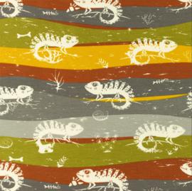Snoozy tricot Kameleon