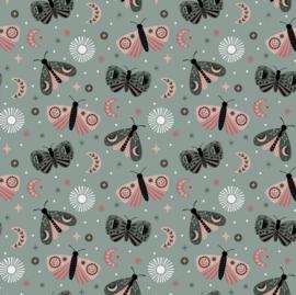 Tricot Vlinders