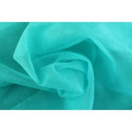 Glans tule Turquoise