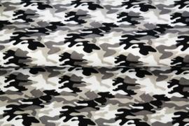 Stenzo poplin Army