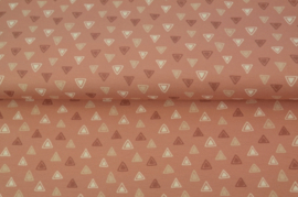 Stenzo Katoen Tricot driehoekjes