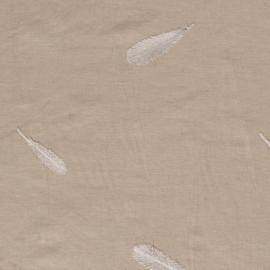 Semi Linnen embroidery veren