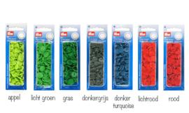Prym color snaps