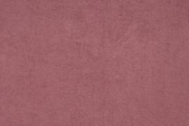 Badstof tricot Oud roze