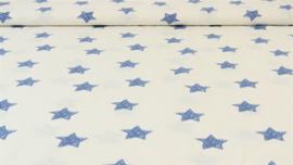 Katoen met sterren