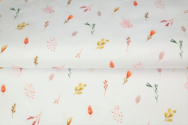 Stenzo tricot Sweet flowers