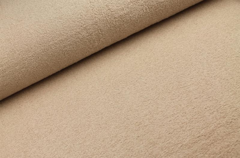 Badstof Sand