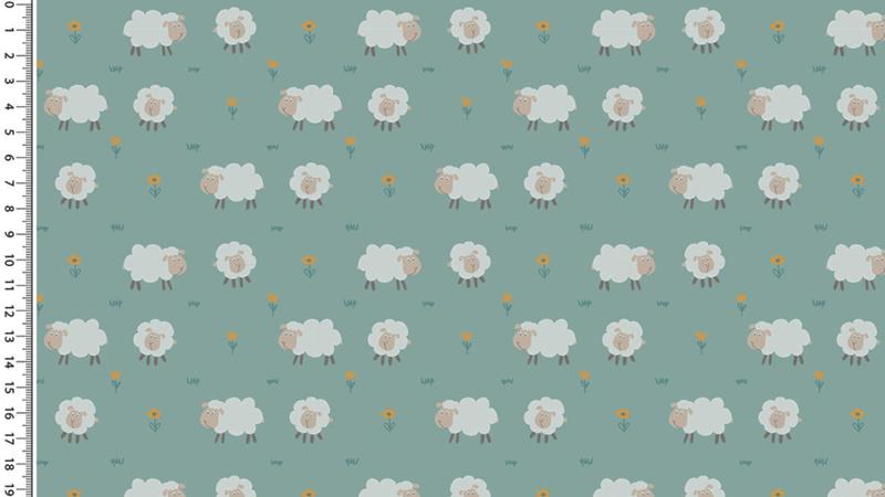 Tricot Sheep