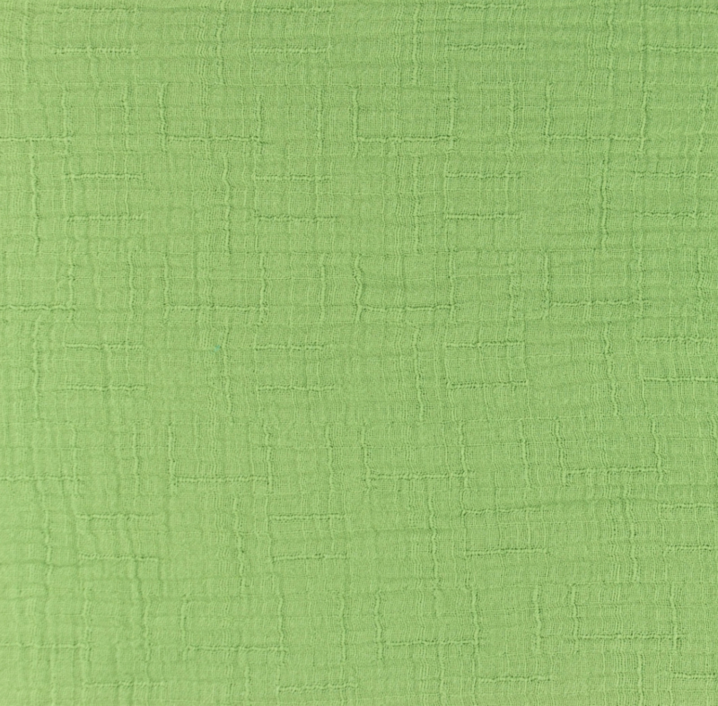 Snoozy Bamboe Hydrofiel lime