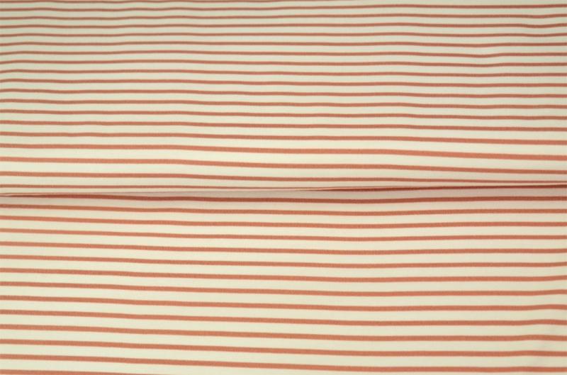 Stenzo tricot Breton streep
