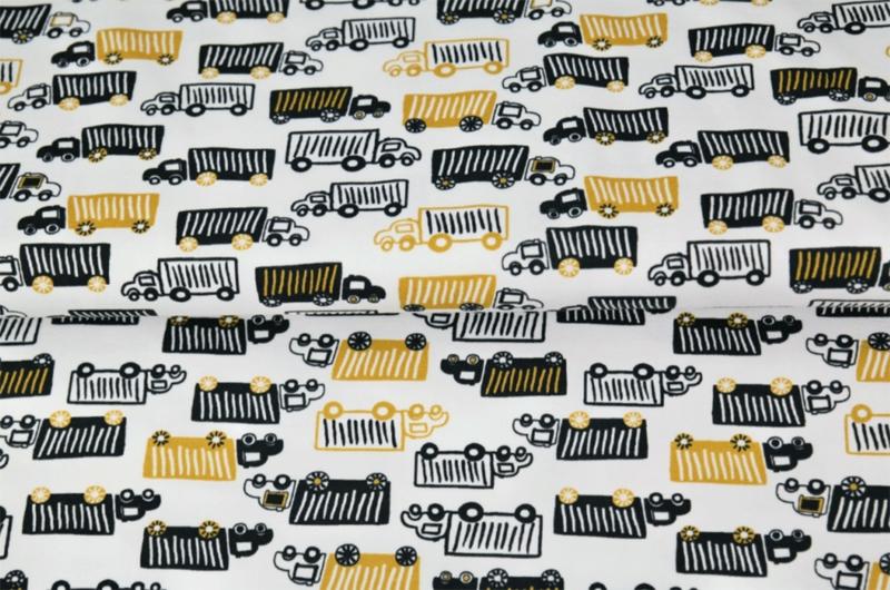Stenzo tricot Trucks