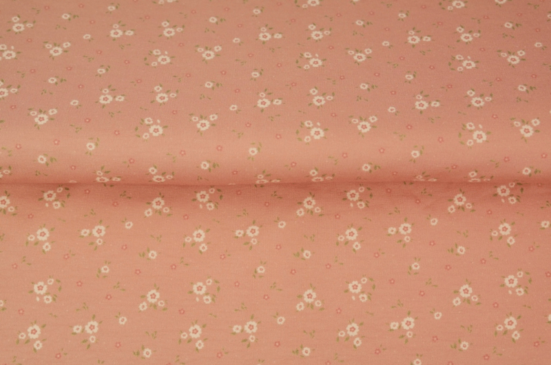 Stenzo tricot Small roses
