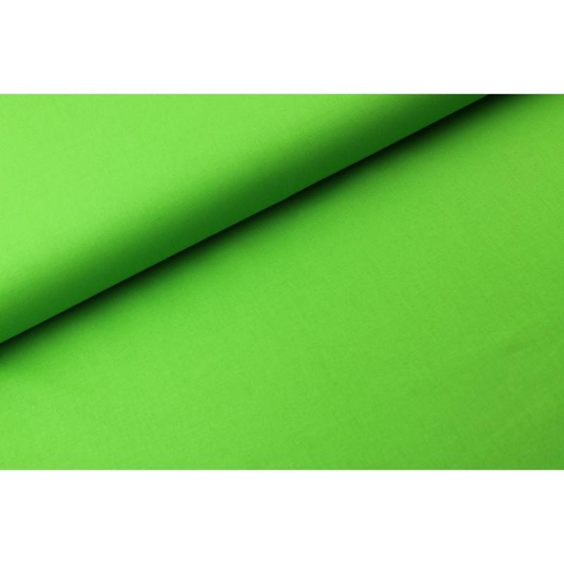 Uni katoen Lime