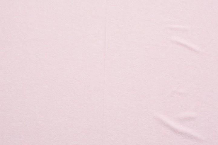 Badstof tricot Licht oudroze