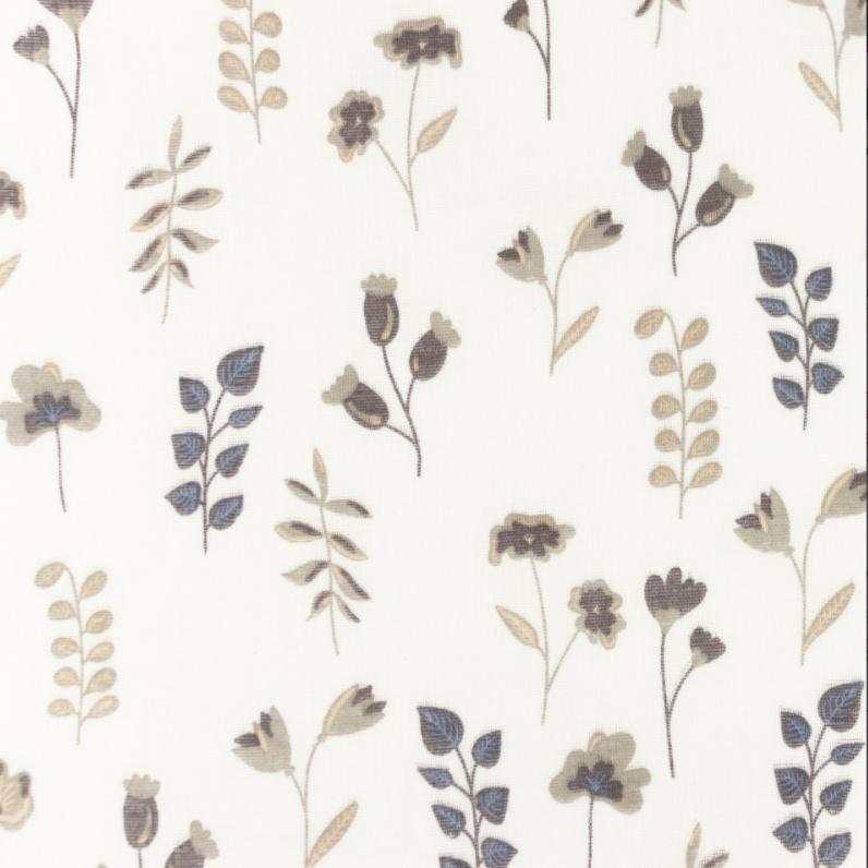 Snoozy Hydrofiel Cynthi bloemen