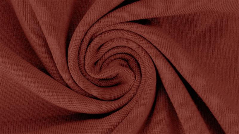 Katoen tricot Terra