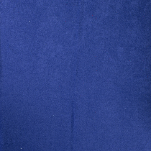 Badstof tricot Kobalt