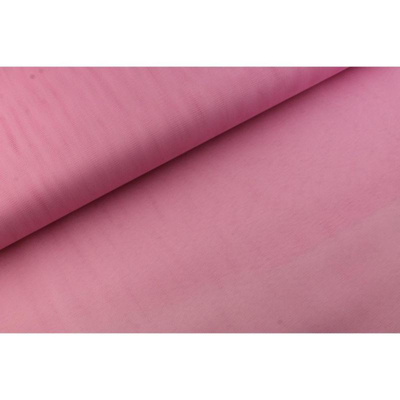 Tule Donker roze