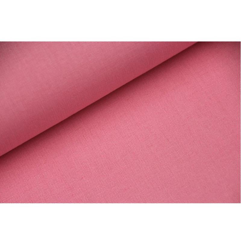 Uni katoen Pink