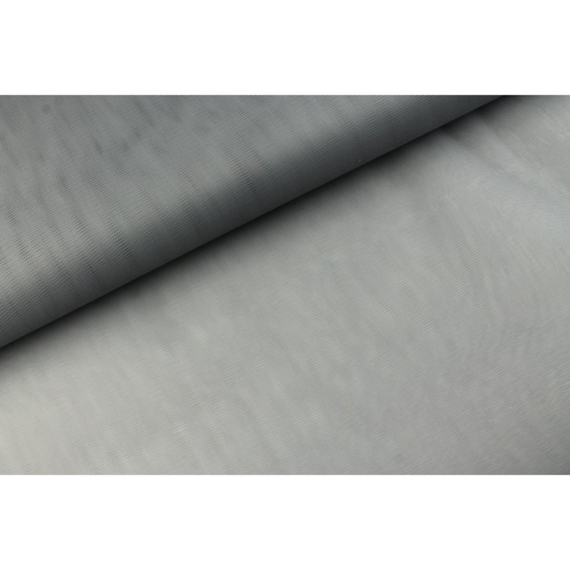 Tule Donker grijs