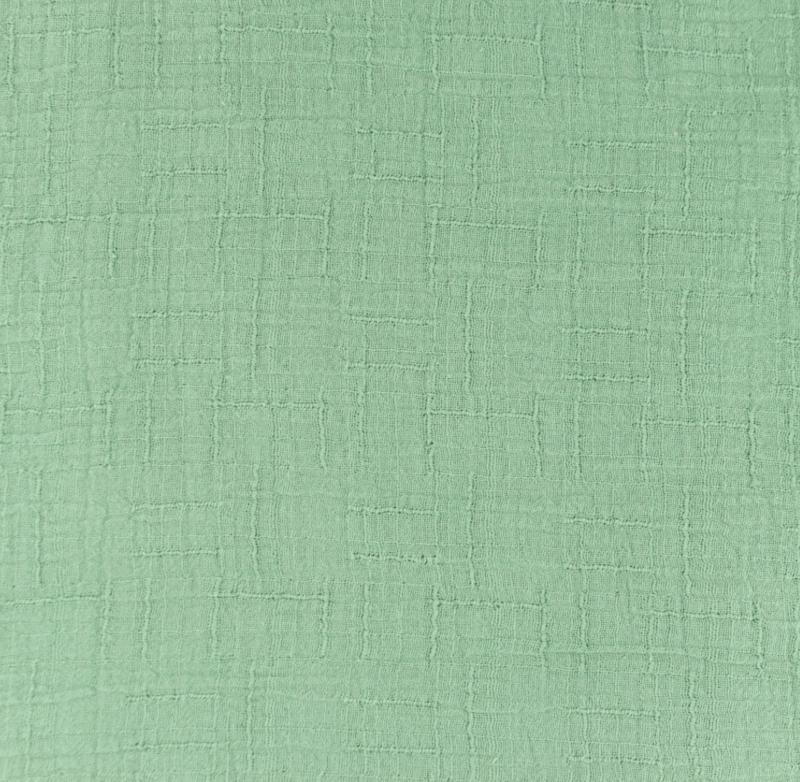 Snoozy Bamboe Hydrofiel oudgroen