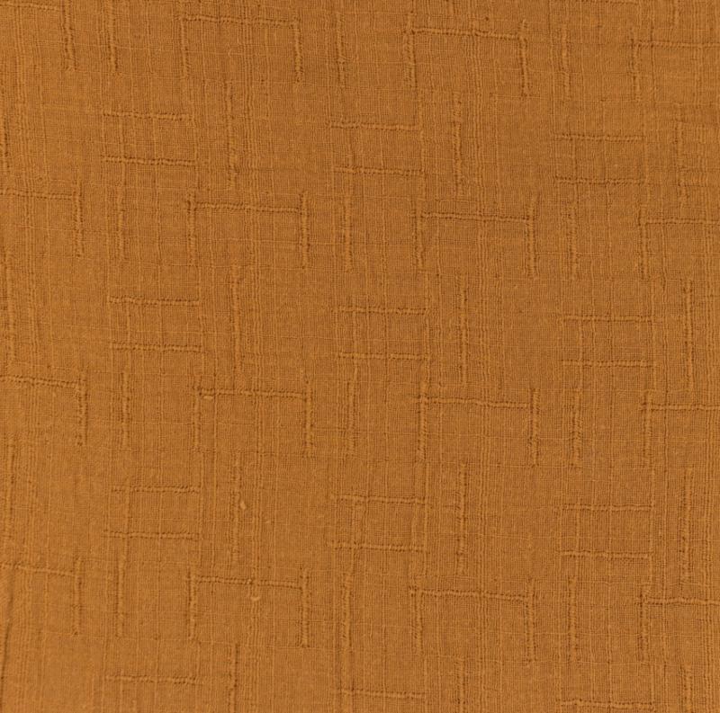 Snoozy Bamboe Hydrofiel cognac
