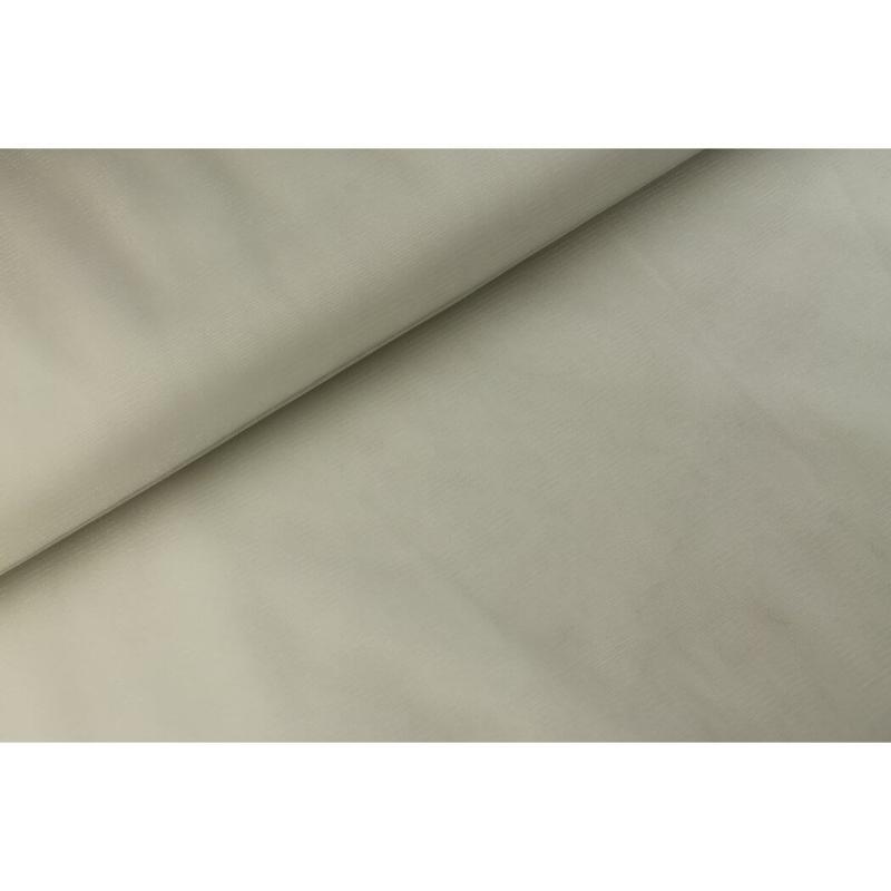 Glans tule 0ff-white