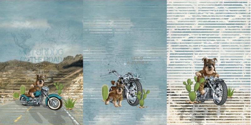 Stenzo tricot Panel Bulls & bikes
