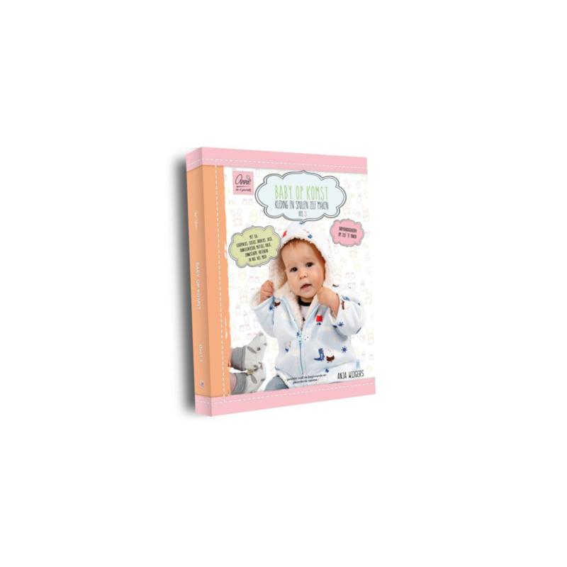 Patronenboek Baby op komst